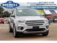 Used 2018 Ford Escape for sale in Roswell