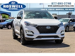 2019 Hyundai Tucson Night SUV for sale in Roswell