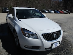 2012 Buick Regal Turbo - Premium 1 Sedan