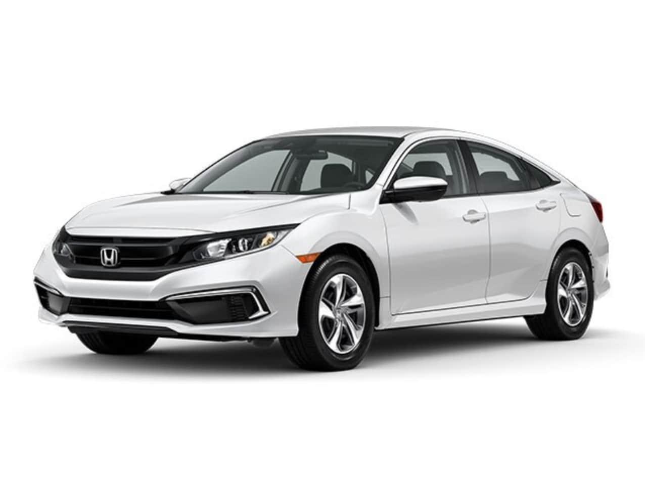 New Honda - Monroe, LA