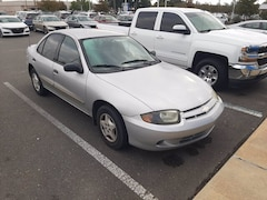 2004 Chevrolet Cavalier Base Sedan