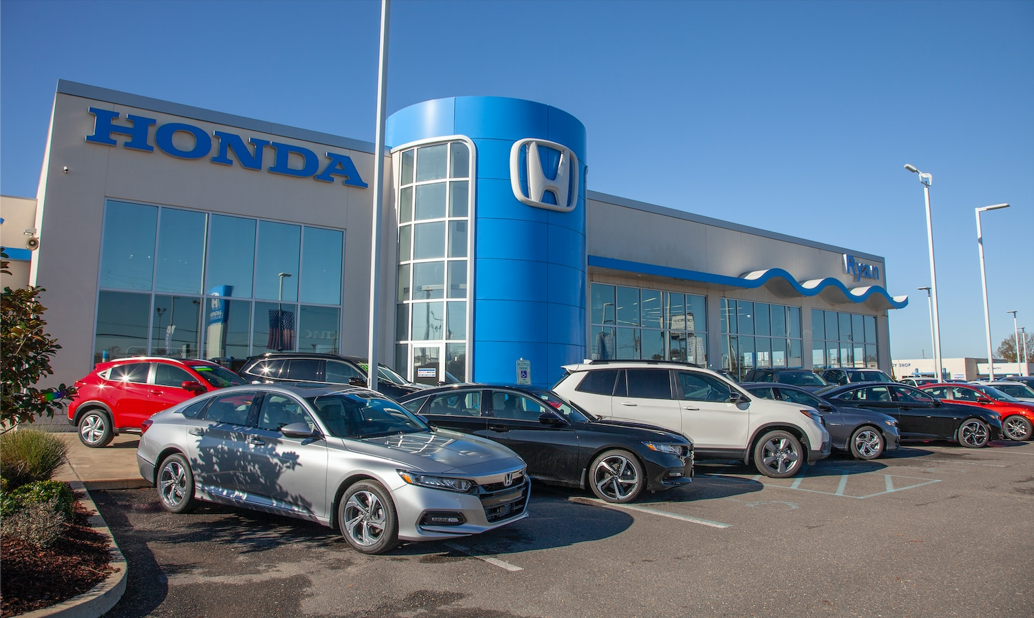 Ryan Honda - Certified Pre-Owned