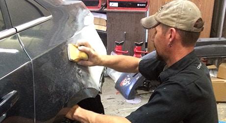 Ryan Chevrolet Monroe La >> Ryan Auto Group Collision Center Ryan Honda