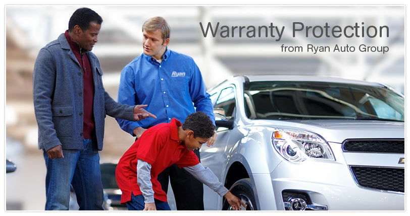 Warranty Protection
