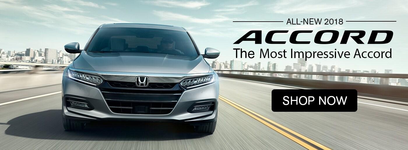 New Honda & Used Car Dealer In Monroe, LA