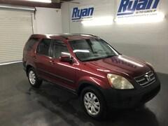 2006 Honda CR-V EX SUV