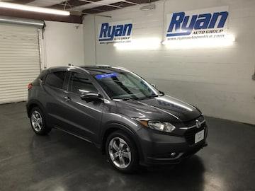 2016 Honda HR-V SUV