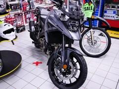 2020 Suzuki DL1050RQM0 V-Strom Bike