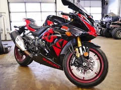 2020 Suzuki Sportbike Gsxr1000 Gsxr1000RAM0