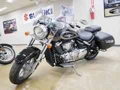 2018 Suzuki Cruiser VL1500TL8 Boulevard C90T