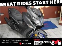 2020 Suzuki AN400AM0 Burgman 400