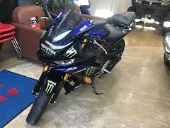 2020 R3 Yamaha