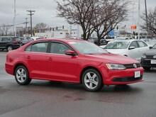 2013 Volkswagen Jetta 2.0L TDI Sedan