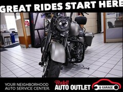 2018 Harley Flhrxs Road King Special