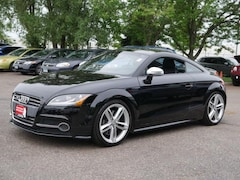 2013 Audi TTS 2.0T Coupe