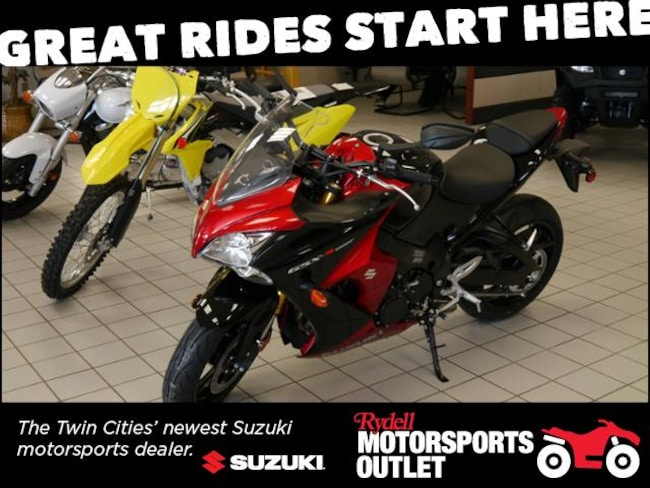 2016 Suzuki Standard GSX-S100FA Gsxs1000F ABS