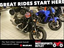 2016 Suzuki Crsr Blvd VZ800L6 Blvd M50