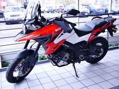 2020 Suzuki Adventure DL1050RCM0 V-Strom 1050 ABS XT