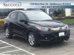 2020 Honda HR-V EX AWD SUV