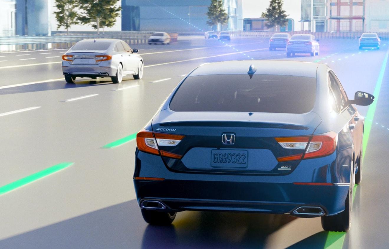 Honda-Sedan-with-Honda-Sensing-Technology