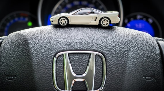 Finance a New Honda at Saccucci Honda in Middletown RI