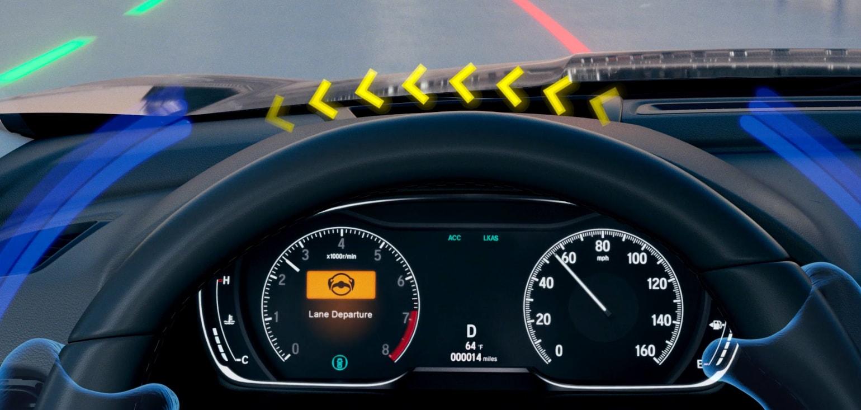 Honda-Sedan-Safety
