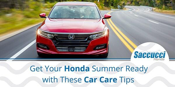 Prep-Honda-for-Summer