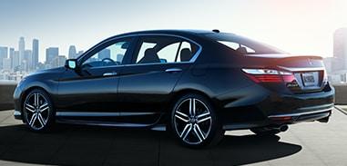 Honda-Sedan-Performance