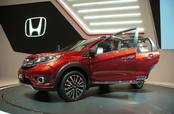 Honda-SUV-Safety