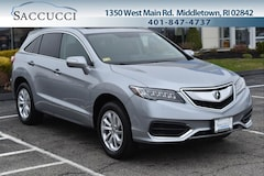 Used Acura Rdx Middletown Ri