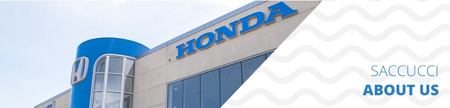 About Saccucci Honda in Middletown RI