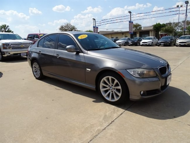 Used 2011 Bmw 328i Xdrive For Sale At Sames Auto Group Vin