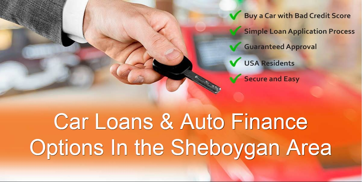 finance options sheboygan auto group near fond du lac wi