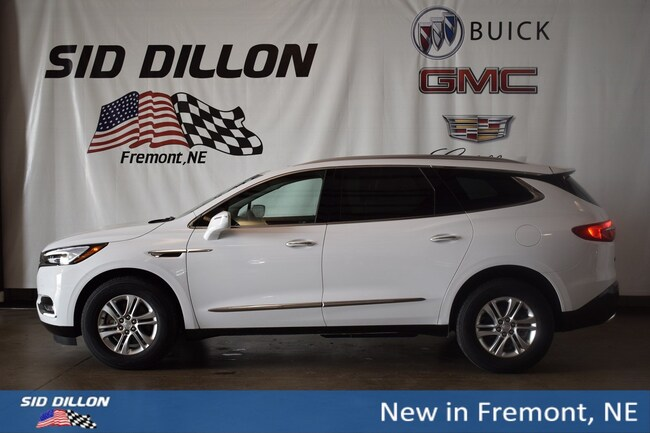 Buick Enclave Lease >> New 2019 Buick Enclave For Sale Lease Fremont Ne Stock