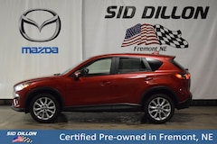 2015 Mazda CX-5 Grand Touring FWD  Auto Grand Touring
