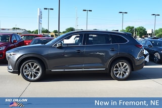 New 2019 Mazda Mazda CX-9 Grand Touring SUV For Sale Fremont NE