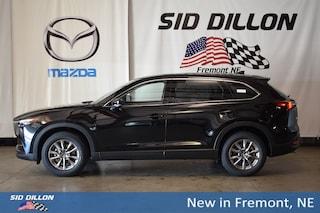New 2019 Mazda Mazda CX-9 Touring SUV For Sale Fremont NE