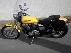 2002 Honda VT750 Motorcycle