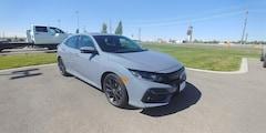 2020 Honda Civic EX Hatchback