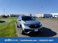 2020 Honda CR-V Touring AWD SUV