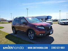 2021 Honda Passport Touring SUV