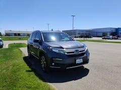 2020 Honda Pilot Touring 7 Passenger AWD SUV