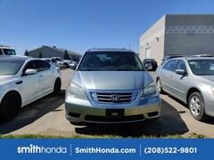 2009 Honda Odyssey EX-L w/DVD RES Van