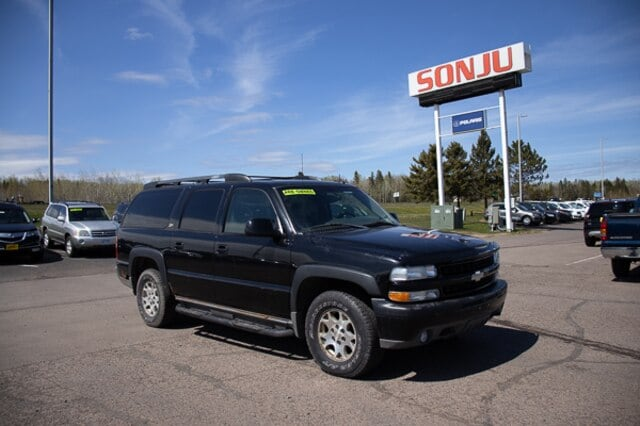 used 2003 chevrolet suburban 1500 z71 for sale in two harbors mn 3gnfk16z23g130899 serving duluth cloquet hermantown mn and superior wi used 2003 chevrolet suburban 1500 z71 for sale in two harbors mn 3gnfk16z23g130899 serving duluth cloquet hermantown mn and superior wi