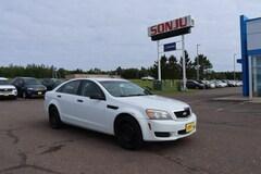 Used 2012 Chevrolet Caprice Police Sedan 6G1MK5U26CL651720 for sale in Two Harbors, MN, near Duluth