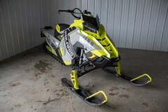 2020 Polaris 850 PRO-RMK 155 SC ATV