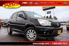 Used 2006 Buick Rendezvous CX SUV 3G5DA03L26S662109 for sale in Two Harbors, MN, near Duluth