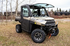 2020 Polaris Ranger XP 1000 Northstar