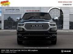 2020 Ram 1500 Longhorn Truck