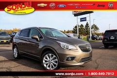 Used 2016 Buick Envision Premium II SUV LRBFXFSX8GD010358 for sale in Two Harbors, MN, near Duluth